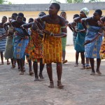Singing and dancing sekafɔɔ songs I