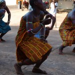 Singing and dancing sekafɔɔ songs III
