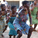 Singing and dancing sekafɔɔ songs II